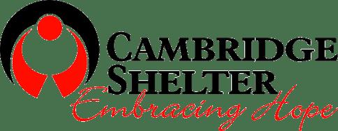 Cambridge Shelter Embracing Hope