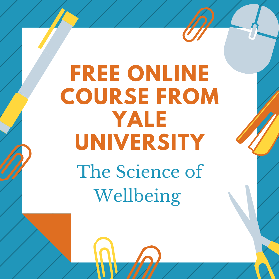 Free online Course From