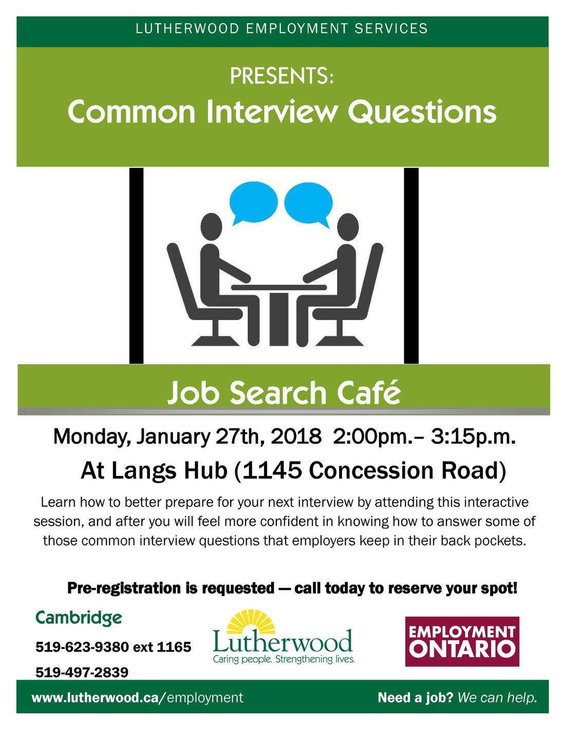 JSC.Cambridge.Common Interview Questions. Flyer @ Langs. Jan2020 (1)