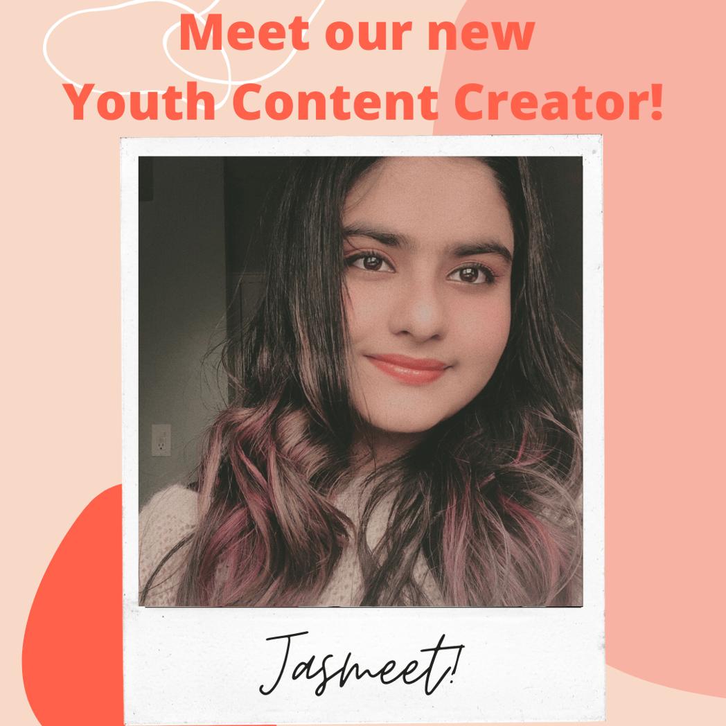 Meet our new virtual designer_content creator Jasmeet