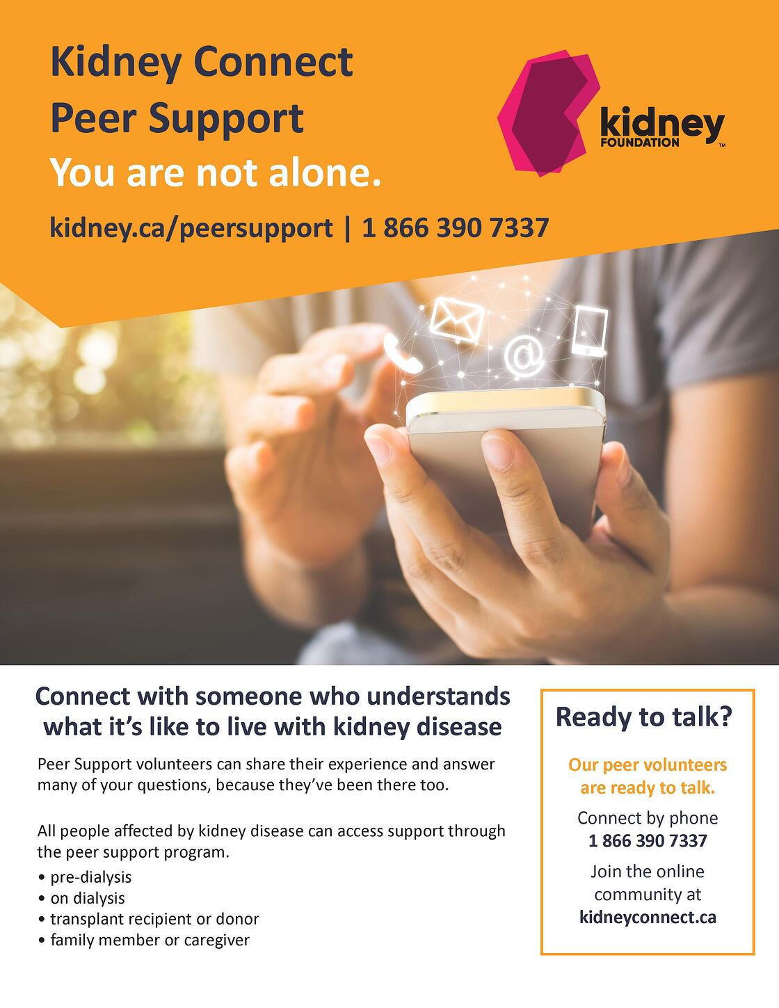 Peer support poster phone web letter (3)